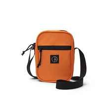 View the Polar Skate Co Cordura Mini Dealer Bag - Orange from the Belts & Wallets clothing range online today from Boarderline