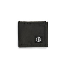 View the Polar Skate Co Cordura Wallet - Black from the Belts & Wallets clothing range online today from Boarderline