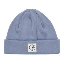 View the Polar Skate Co Cotton Beanie - Sky Blue from the Beanies clothing range online today from Boarderline