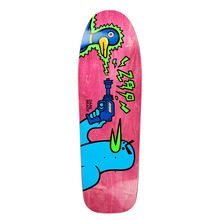 View the Polar Skate Co Dane Brady Kvaak Zap Kvaak Deck - Dane 1 from the Decks clothing range online today from Boarderline