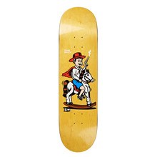 View the Polar Skate Co - Dane Brady Cowboy - 8.0 from the Decks clothing range online today from Boarderline