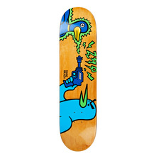View the Polar Skate Co Dane Brady Kvaak Zap Kvaak Deck - 8.125 from the Decks clothing range online today from Boarderline