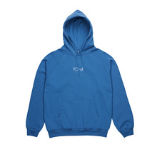 View the Polar Skate Co Default Hood - Mykonos Blue from the Hoods and Crews clothing range online today from Boarderline