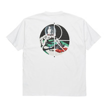 View the Polar Skate Co Lambo Life T-Shirt - White from the T-Shirts clothing range online today from Boarderline