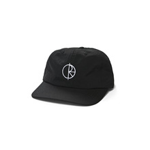 View the Polar Skate Co Lightweight Cap - Black from the Snapbacks, 6 Panel Caps clothing range online today from Boarderline