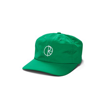 View the Polar Skate Co Lightweight Cap - Green from the Snapbacks, 6 Panel Caps clothing range online today from Boarderline