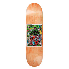 View the Polar Skate Co Nick Boserio Earth Attack Deck - 8.25 from the Decks clothing range online today from Boarderline