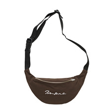 View the Polar Skate Co Signature Hip Bag - Brown from the Accessories clothing range online today from Boarderline