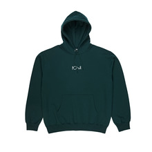 View the Polar Skate Co Stroke Hood - Dark Teal from the Hoods and Crews clothing range online today from Boarderline