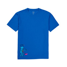 View the Polar X Ron Chatman TV Kid T-Shirt - Royal Blue from the T-Shirts clothing range online today from Boarderline