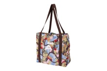 View the Poler Stuffable Tote Bag - Birdy Print from the Backpacks clothing range online today from Boarderline