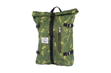 View the Poler Stuff Classic Rolltop Pack - Camo from the Backpacks clothing range online today from Boarderline