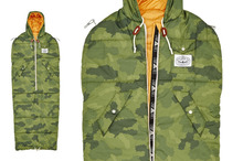 View the Poler Stuff Napsack - Camo from the Napsacks clothing range online today from Boarderline