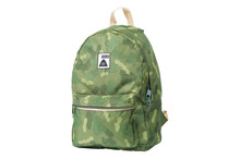 View the Poler Stuff Rambler Pack - Green Camo from the Backpacks clothing range online today from Boarderline