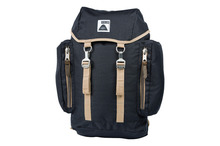 View the Poler Stuff Rucksack 2.0 - Black from the Backpacks clothing range online today from Boarderline