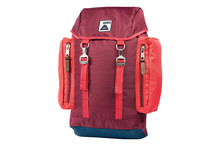 View the Poler Stuff Rucksack 2.0 - Sweet Berry Wine from the Backpacks clothing range online today from Boarderline
