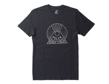 Poler Stuff Snowglobe T-Shirt - Black
