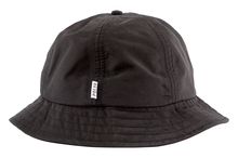 View the Poler Stuff Taped Seams Bucket Hat - Black from the Snapbacks, 6 Panel Caps clothing range online today from Boarderline