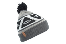 View the Poler Stuff Zilla Beanie - Grey from the Beanies clothing range online today from Boarderline
