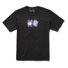 View the Primitive Rick and Morty Dirty P T-Shirt - Black from the T-Shirts clothing range online today from Boarderline