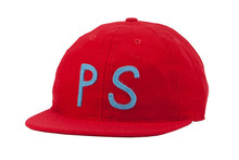 View the PS SNAP BACK from the  clothing range online today from Boarderline