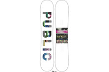 View the Public Opinion Snowboard 2017 - 154 from the Mens Snowboards clothing range online today from Boarderline