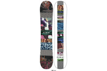 View the Public Therapy Snowboard 2017 - 151 from the Mens Snowboards clothing range online today from Boarderline
