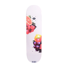 "View the Quasi Fruit Deck - 8.25"" from the Decks clothing range online today from Boarderline"
