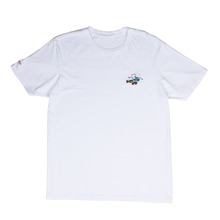 View the Rip N Dip Catwabunga T-Shirt - White from the T-Shirts clothing range online today from Boarderline
