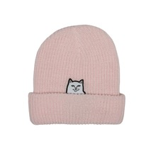 View the Rip N Dip Lord Nermal Beanie - Pink from the Beanies clothing range online today from Boarderline