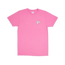 View the RIPNDIP LOVE NERM T-SHIRT - PINK from the T-Shirts clothing range online today from Boarderline