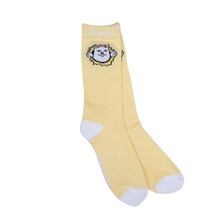 View the Rip N Dip Nermamaniac Socks - Yellow from the Socks clothing range online today from Boarderline