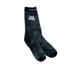 View the RIP N DIP PEEK A NERMAL SOCKS - SWAMP DYE from the Socks clothing range online today from Boarderline