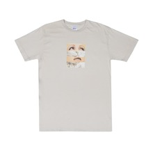 View the Rip N Dip Pussy Face T-Shirt - Tan from the T-Shirts clothing range online today from Boarderline