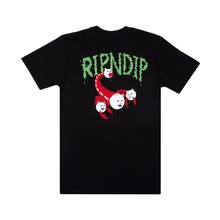 View the Rip N Dip Sting T-Shirt - Black from the T-Shirts clothing range online today from Boarderline