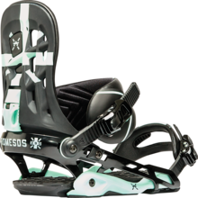 View the Rome 390 Snowboard Bindings - Mint from the Mens clothing range online today from Boarderline