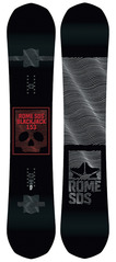 View the Rome Blackjack Snowboard 2018 - 153 from the Mens Snowboards clothing range online today from Boarderline