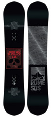 View the Rome Blackjack Snowboard 2018 - 156 from the Mens Snowboards clothing range online today from Boarderline