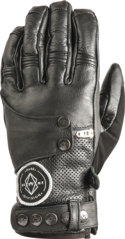 View the Rome Bowery Glove - Black from the Mens clothing range online today from Boarderline