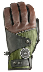 View the Rome Bowery Glove - Green from the Mens clothing range online today from Boarderline