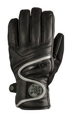 View the Rome Bushwood Gloves - Black from the Mens clothing range online today from Boarderline
