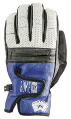 View the Rome Bushwood Glove - Blue/White from the Mens clothing range online today from Boarderline