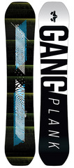 View the Rome Gang Plank Snowboard 2018 - 158 from the Mens Snowboards clothing range online today from Boarderline