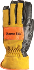View the Rome Liftie Glove - Black from the Mens clothing range online today from Boarderline