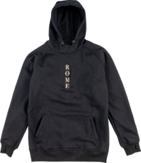 View the Rome Riding Hoodie - Black from the Fleece/Layering clothing range online today from Boarderline