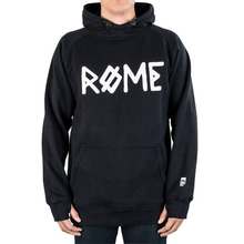 View the Rome Riding Pullover - Black from the Fleece/Layering clothing range online today from Boarderline