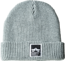 View the Rome Syndicate Beanie - Grey from the Beanies clothing range online today from Boarderline