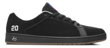 View the èS Sal 20 - Black from the Footwear clothing range online today from Boarderline