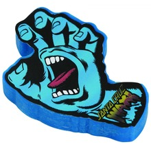 View the SANTA CRUZ SCREAMING HAND WAX from the Accessories clothing range online today from Boarderline