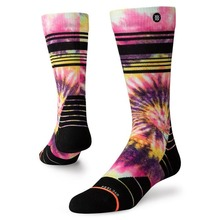 View the Stance So Fly Snow Socks - Multicolour from the Womens Socks clothing range online today from Boarderline